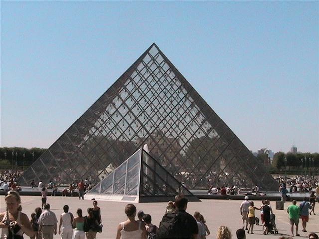 Bonjour et Au Revoir Paris